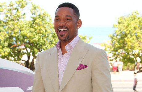 Уилл Смит (Will Smith)/ splashnews.com