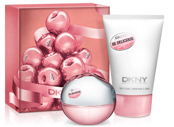 Набор DKNY Be Delicious Fresh Blossom