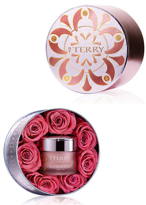 Бальзам для губ Baume de rose deluxe by Terry