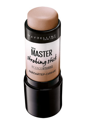 Хайлайтер master strobing Maybelline New York