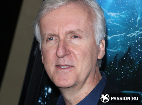 Джеймс Кэмерон (James Cameron)/ splashnews.com