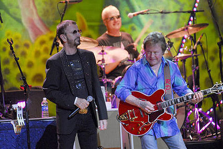 Ringo Starr &His All Star Band