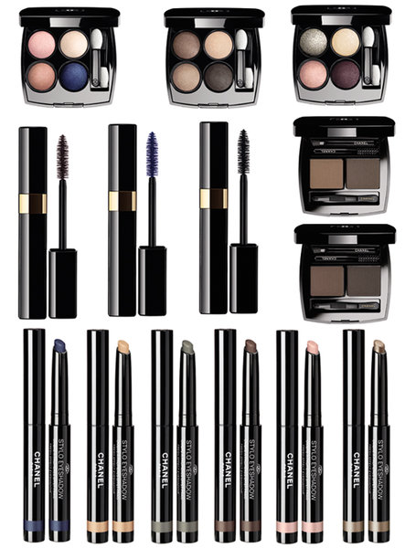 Eyes Collection 2016 Chanel
