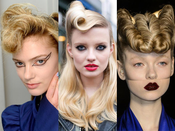 Kenzo, Victory Roll