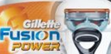 Gillette Fusion Power Phantom limited edition
