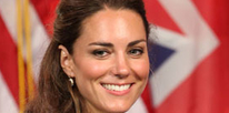 Кейт Миддлтон (Kate Middleton) / splashnews.com