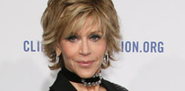 Джейн Фонда (Jane Fonda) / splashnews.com