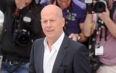 Брюс Уиллис (Bruce Willis) / splashnews.com